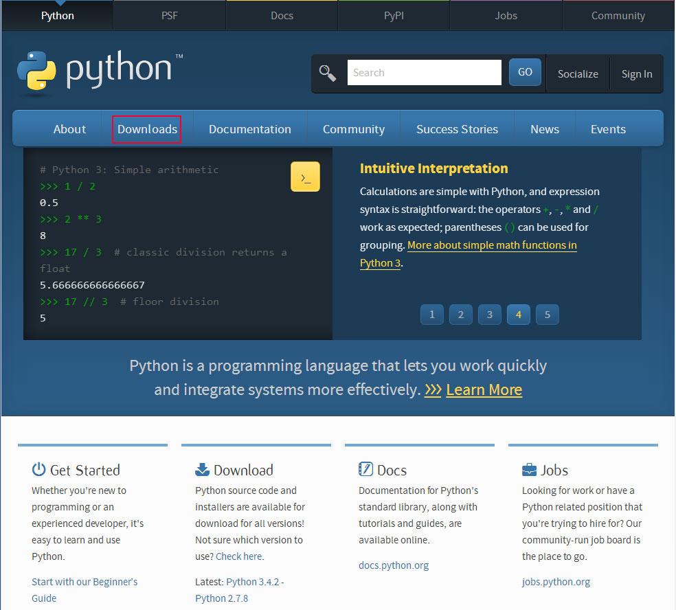 Python00